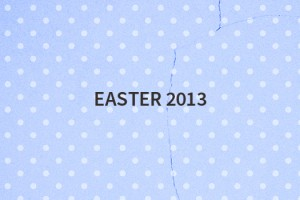 easter-2013